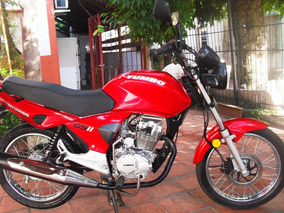 Gs125 Ii Impecable !!!