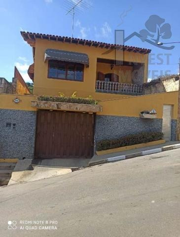 Imagem 1 de 15 de Cod 5784 - Casa Ampla No Centro De Ibiúna!!! - 5784