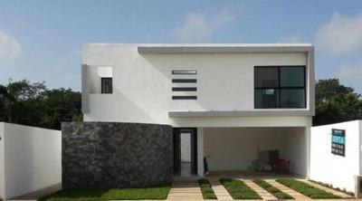 Hermosa Casa En Venta En La Privada Parque Natura Residencial