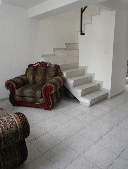 Bonita Casa En Americas Ecatepec