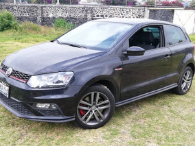 Polo Gti 1.8 Tsi At 2017