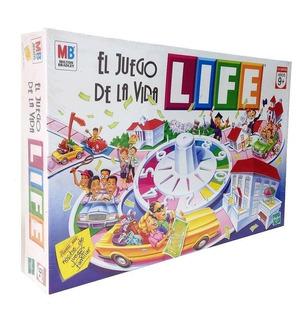 Juego De La Vida Life (original) Hasbro