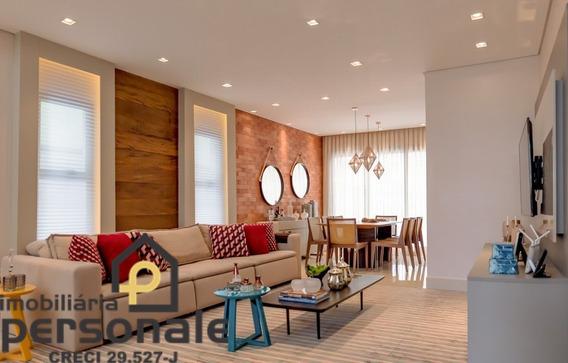 Casa Em Condomínio Em Sorocaba, Sunset Village - Ca00330 - 34155949