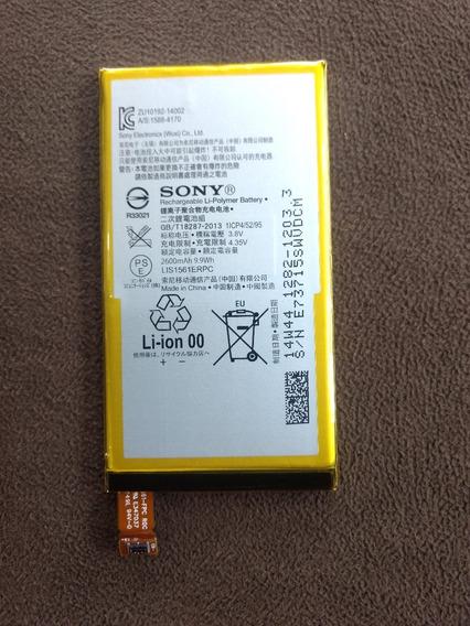 Bateria Sony Xperia Z3 Mini D5803 2600mah Zu10192