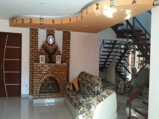 Casa Com 5 Quartos Para Comprar No Santa Amelia Em Belo Horizonte/mg - 43730