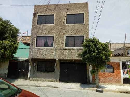 Departamento En Renta Col. Solidaridad 90, Ecatepec