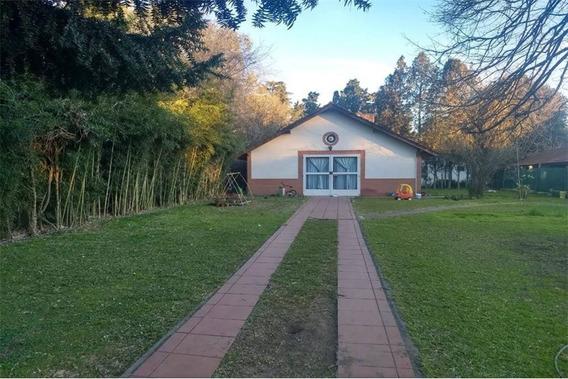 Oportunidad - Casa Quinta En El Cazador