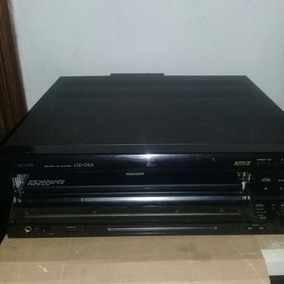 Pioneer Cld 0702