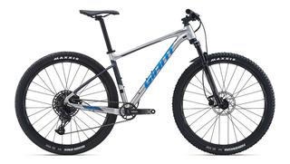 Bicicleta Mtb Giant Fathom 2 12vel 2020 Cuotas Sin Interes
