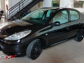 Peugeot 207 Passion 1.4 Xr Flex 4p - 2012