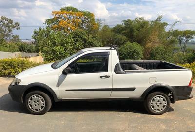 Fiat - Strada (2008)