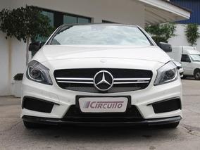 Mercedes-benz Classe A 45 2.0 Amg 4matic 5p