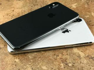 Apple iPhone X - 64gb, 256gb Cdma / Gsm Desbloqueado O At&t
