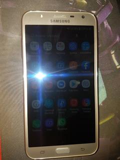 Samsung J7 Neo Libre 4g Bien Conservado