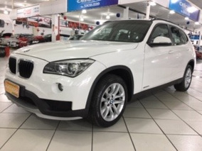 Bmw X1 2.0 Sdrive20i Gp Active Flex 5p - 2015 - Branco