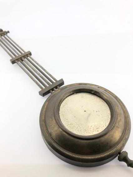 Pendulo Relógio De Parede Junghans 2 Setas
