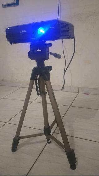 Projetor Epson Hd 200 Polegadas