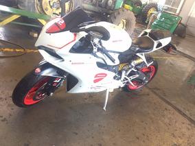 Ducati Panigale 899 Mod 2015