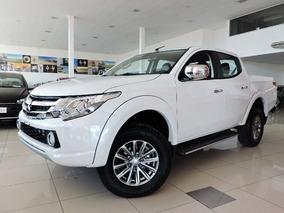 Mitsubishi L200 2.4 Triton Sport Hpe 4x4 Aut. 4p 0km
