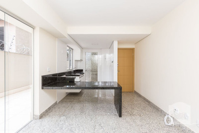 Apartamento 2 Quartos No Carmo À Venda - Cod: 230187 - 230187