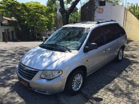 Chrysler Caravan Lx ( 2005/2006 ) Por R$ 27.989,99