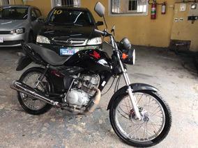 Honda 125 Fan Ks 2010