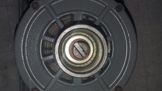 Motor General Electric 1/3hp Usado