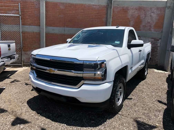 Chevrolet Silverado Michoacan Autos Y Camionetas En Mercado