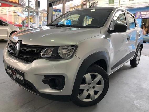 Renault Kwid 1.0 Flex