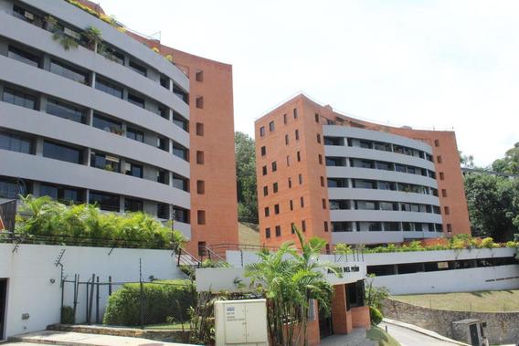 #19-16420 Apartamento En Venta El Peñon Eee
