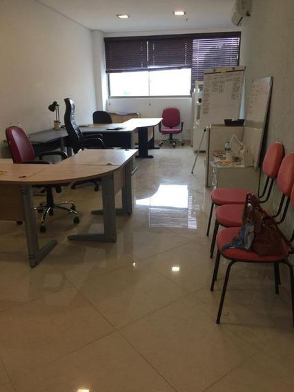 Sala Em Empresarial 18 Do Forte, Barueri/sp De 42m² À Venda Por R$ 230.000,00 - Sa311240
