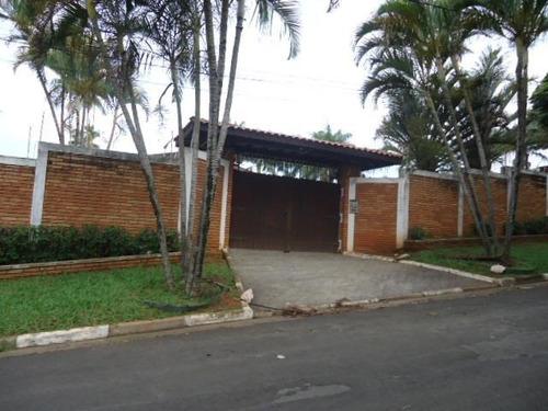 Chácara À Venda Em Vale Verde - Ch256603