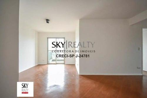 Apartamentos - Vila Progredior - Ref: 13719 - V-13719