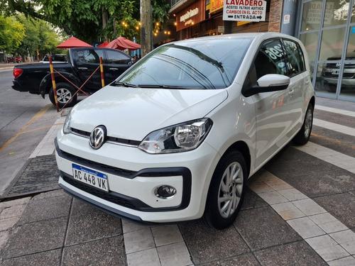 Volkswagen High Up 5 Ptas 2018