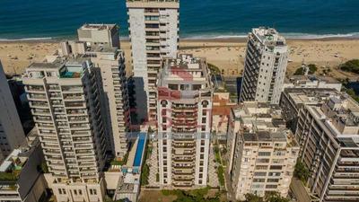 Flat-locação-ipanema-rio De Janeiro - Cafl20009