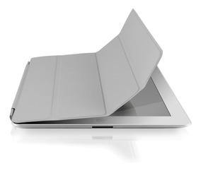 Case Suporte Multilaser Smart Magnética Para iPad 2/3 Bo162