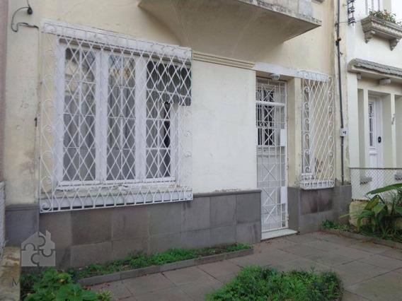 Casa 3 Dormitórios À Venda, Cidade Baixa, Porto Alegre - Ca0057. - Ca0057