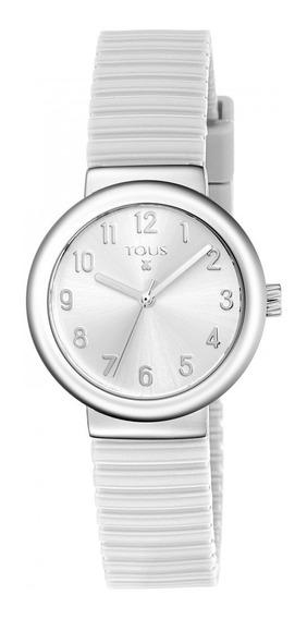 Promocion Hermoso Diseño Reloj Tous 100% Original Y Nuevo