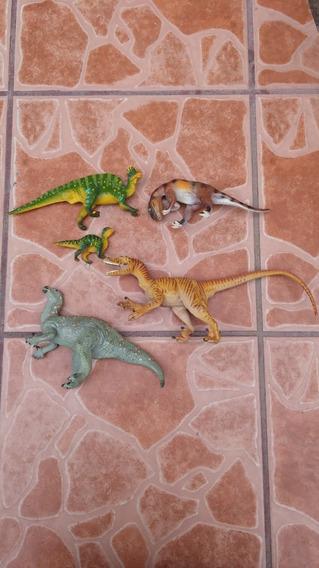 Dinosaurios Iguanodonte,hypacrosaurusy Mas Safari Ltd¡¡¡