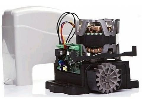 Kit Motor Agl Portão Complet Est Weg Garantia 12x