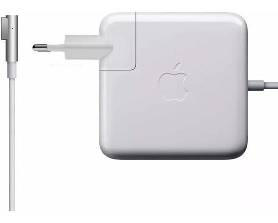 Carregador Apple Original Macbook Pro 60w Magsafe 13