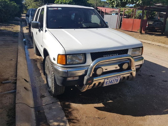 Isuzu Rodeo Isuzu Rodeo 4x4
