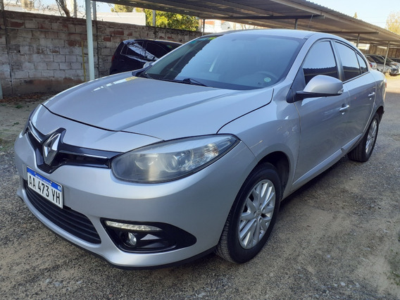 Renault Fluence 2.0 Luxe Automatico
