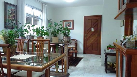 Apartamento Com 4 Quartos Para Comprar No Prado Em Belo Horizonte/mg - 1225