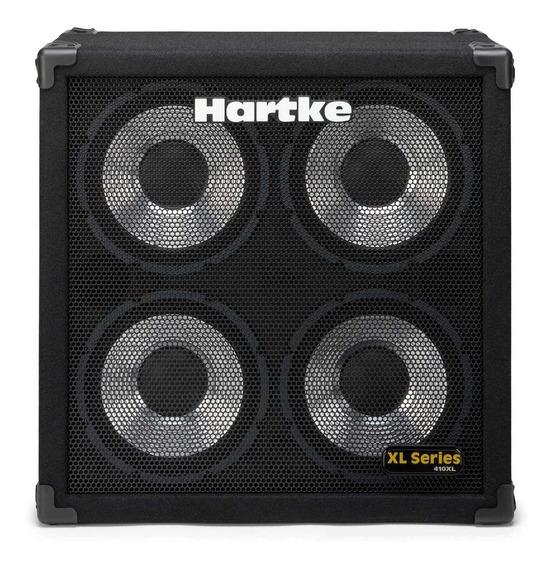 Hartke Bafle / Caja Para Bajo 410xl 400 Watts 4x10