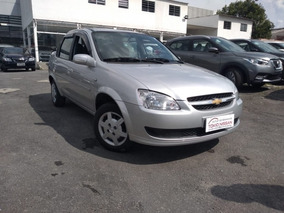 Chevrolet Classic 1.0 Mpfi Ls 8v Flex 4p Manual 2013/2013