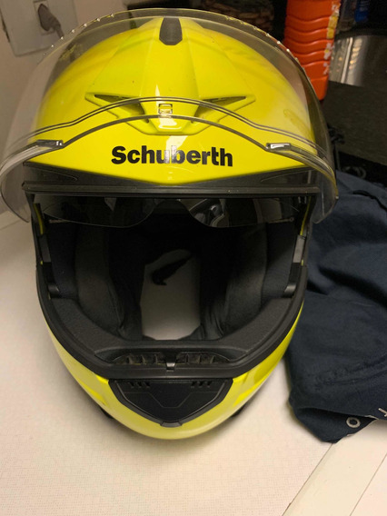 Capacete Schuberth C3 Pro