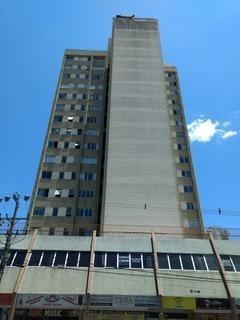 Apartamento Para Locação Em Curitiba, Centro, 1 Dormitório, 1 Banheiro, 1 Vaga - 822_2-1022991