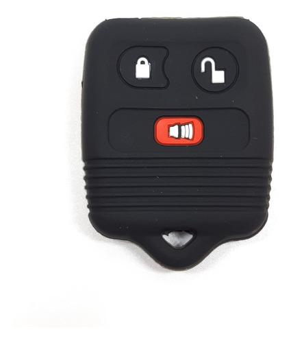 Imagen 1 de 2 de Forro Protector Control De Ford Tres Botones