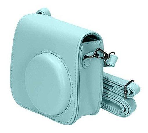 Para Kit Fujifilm Instax Mini 9 Camara 14 Pc Bundle